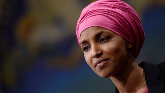 Ilhan Omar On Her Memoir And Moving The Needle Toward Progressive Policies