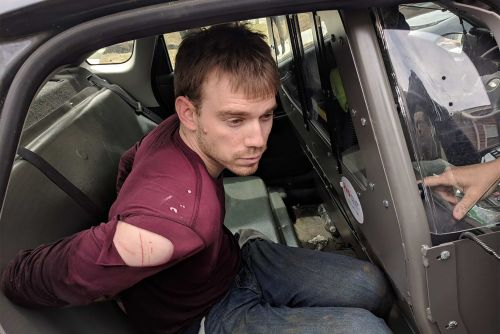 Dad of suspected Waffle House shooter gave guns back to him