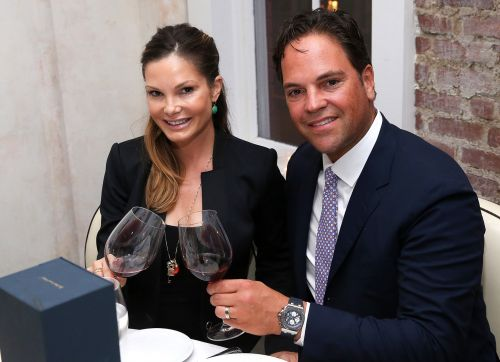 Mike Piazza's wife bashes his Italian soccer debacle as 'f-king hell'