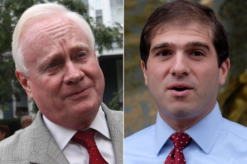 Democrats see chance to knock out sole Republican senator in Brooklyn