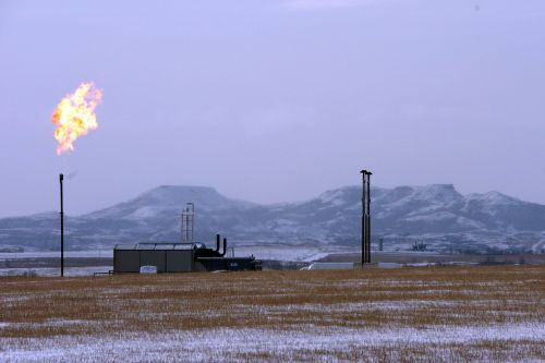 Bombshell study proves fracking actually fuels global warming