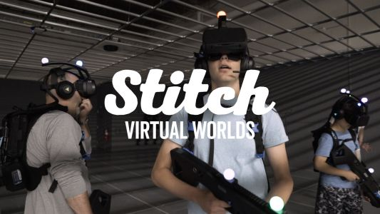 Business offers untethered virtual reality
