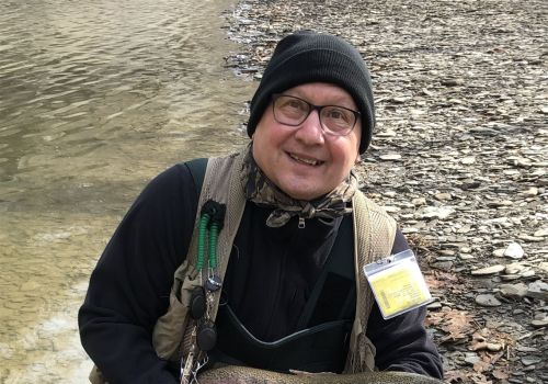 Fishing Report: A good day on steelhead waters for senior citizen brothers