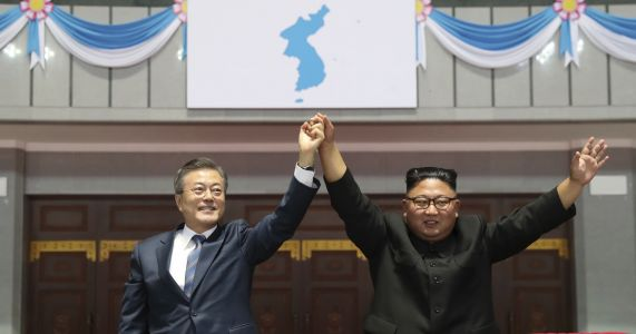 North Korea's offer of concessions comes with a catch for US