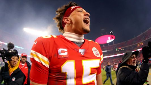 Patrick Mahomes contract Here's how much money Chiefs QB will actually make in 'half-billion' dollar deal