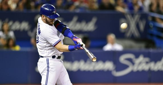 Donaldson, Bryant set records ahead of arbitration swap