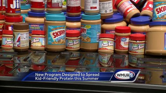 Campaign launched to help feed needy over summer