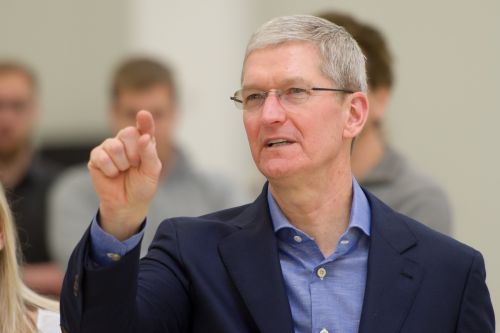 AOC, Marco Rubio, and 5 more lawmakers just wrote a letter to Tim Cook calling Apple's decision to remove an app used by Hong Kong protesters 'deeply concerning'