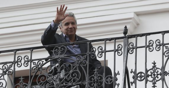 Ecuador president proposes new finance reforms after turmoil