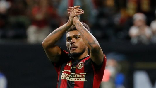 Atlanta United inks reigning MLS MVP Josef Martinez to 5-year extension