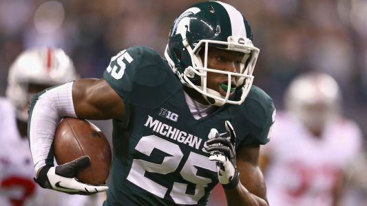 Ex-player sues Michigan State, says Title IX ruling stalled NFL career