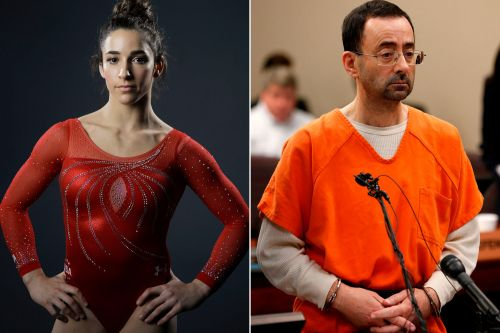 Aly Raisman: How does USA gymnastics stop another perv doctor