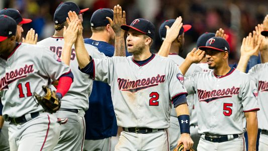 Twins had a great offseason that nobody's talking about