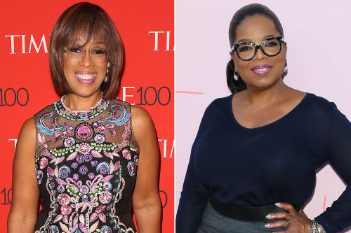 Where Gayle takes Oprah to eat in NYC
