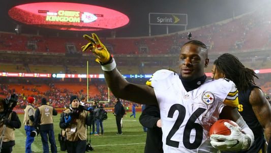 Le'Veon Bell, Chiefs becoming a perfect, necessary match for 2019