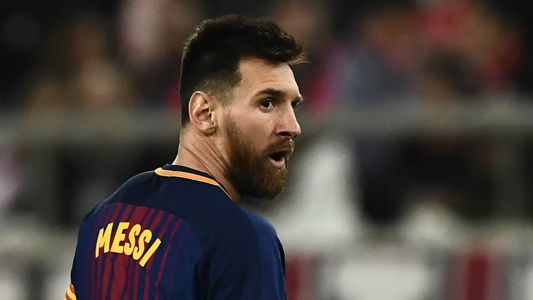 Messi: Man City and PSG are Champions League favourites