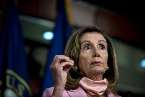 Pelosi: 48 hours to strike deal to get stimulus checks out before Election Day
