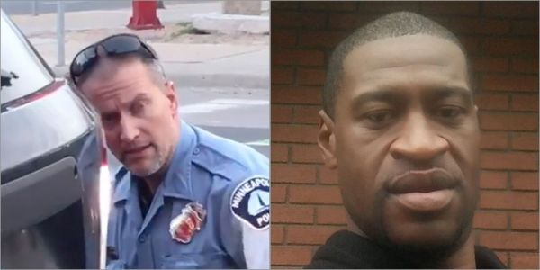 Did Fired Cop Derek Chauvin Know George Floyd? The Two Were Once Co-Workers
