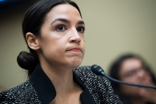 Israeli Holocaust museum lectures AOC after 'concentration camp' remarks