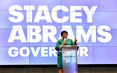 Live Stream The Georgia Governor Debate: How To Watch Stacey Abrams vs. Brian Kemp Online