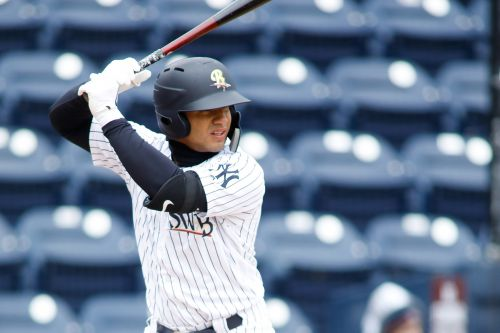 Gleyber Torres is trying to stay ready for inevitable Yankees shot