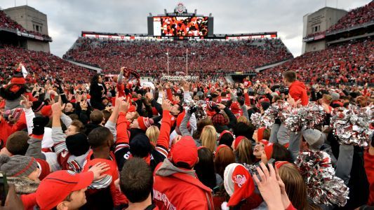 Big Ten commissioner Jim Delany open to discussing expanding College Football Playoff