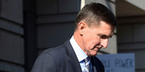 Judge orders Michael Flynn to surrender his passport while he waits to be sentenced