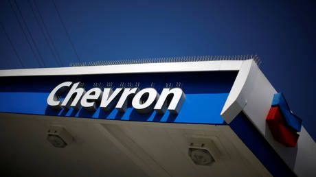 Keep your sanctions, but let us do business: Chevron hopes Trump allows it to stay in Venezuela