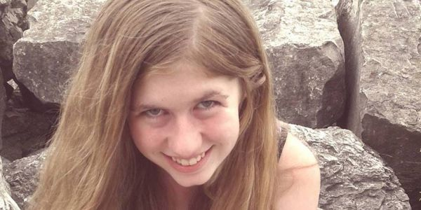 The suspect arrested in the kidnapping of Jayme Closs and the murder of her parents is a 21-year-old man