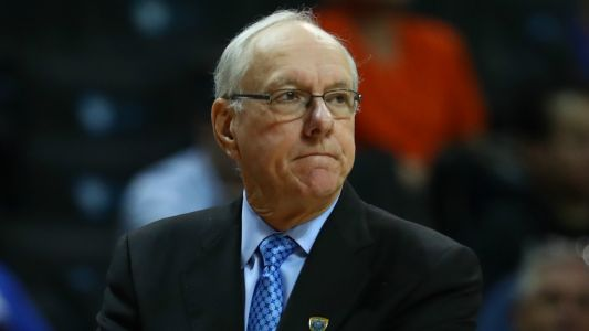 Jim Boeheim hits, kills man on Interstate roadside, report says