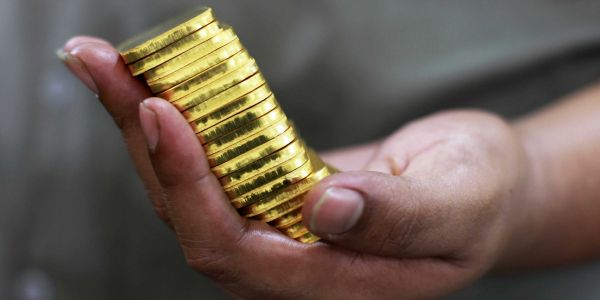 Central banks are buying the most gold since the end of the Second World War - here's why