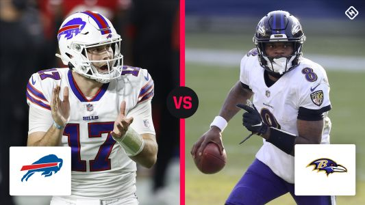 What channel is Bills vs. Ravens on today? Time, TV schedule for NFL divisional playoff game