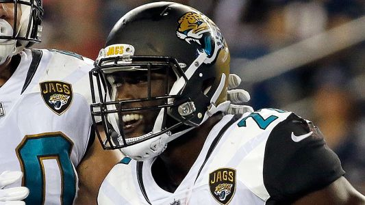 Jaguars' Leonard Fournette unlikely to play vs. Colts
