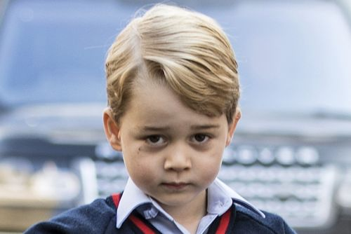 Trial begins for man accused of encouraging attacks on Prince George