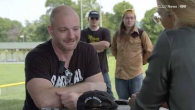 OkCupid kicks out white supremacist Chris Cantwell: 'There is no room for hate'