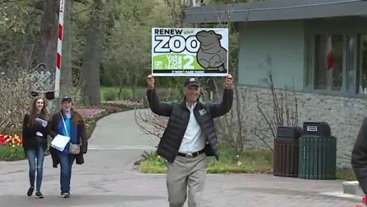 Cincinnati Zoo counting on voters this May