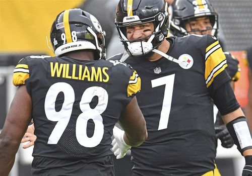 Here's a look at the Steelers' offseason timeline for 2021