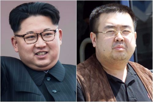 Kim Jong Un wanted brother 'gruesomely' assassinated to 'horrify the world'