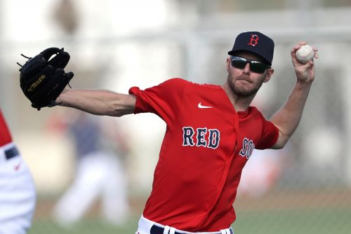 Red Sox ace Chris Sale will begin season on injured list