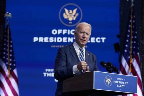 Wisconsin confirms Joe Biden as winner following recount