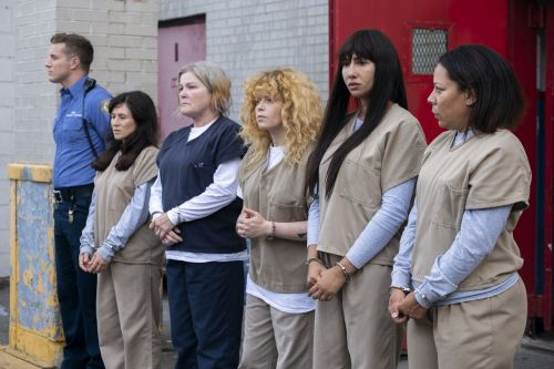 'Orange Is the New Black' is ending after 7 seasons - here's the first full trailer