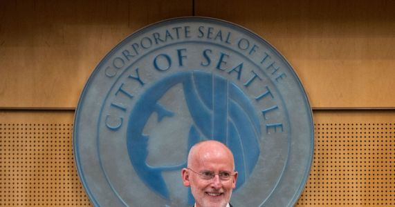 Seattle grapples with homelessness, legal spending in Mayor Burgess' budget