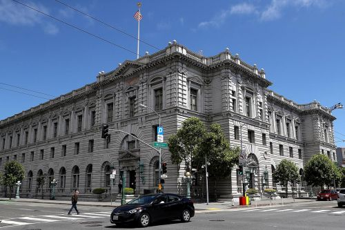 9th Circuit rejects challenge to foreign-donation ban