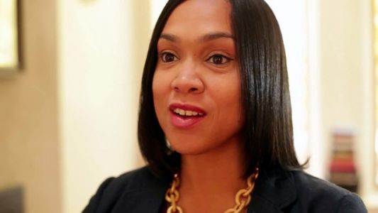Profile: Marilyn Mosby seeks reelection as Baltimore City State's Attorney