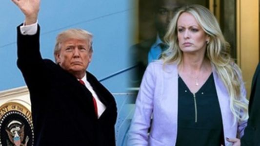 Judge orders Stormy Daniels to pay Trump $293,000 in legal fees