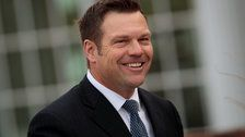 Kris Kobach Wins GOP Nomination For Kansas Governor As Jeff Colyer Concedes