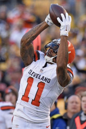 Terrelle Pryor reportedly visiting Seattle as Seahawks look to solidify receiving corps