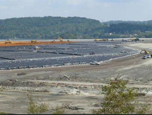 Sickened Kingston coal ash workers claim company hid health risks, tampered with air monitors