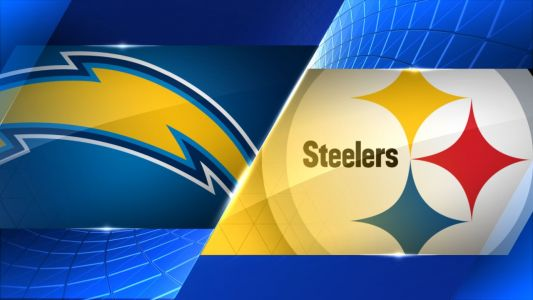 NFL moves two Steelers games: Chargers to night, Raiders to late afternoon