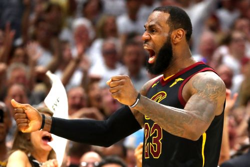 LeBron won't be denied as Cavaliers force a Game 7